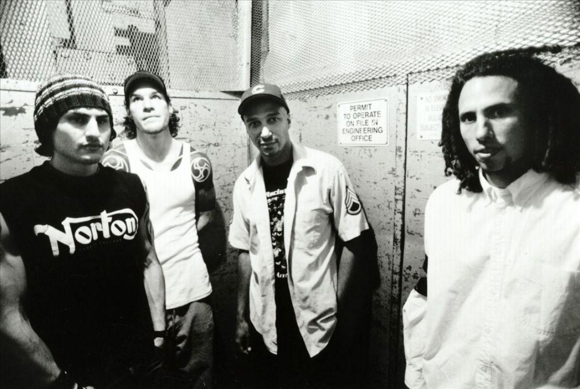 Foto de Rage Against The Machine  número 42574
