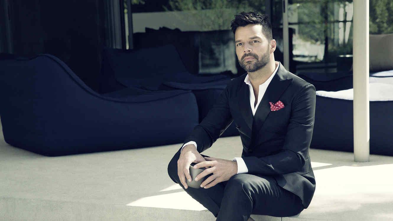 Foto de Ricky Martin  número 65818
