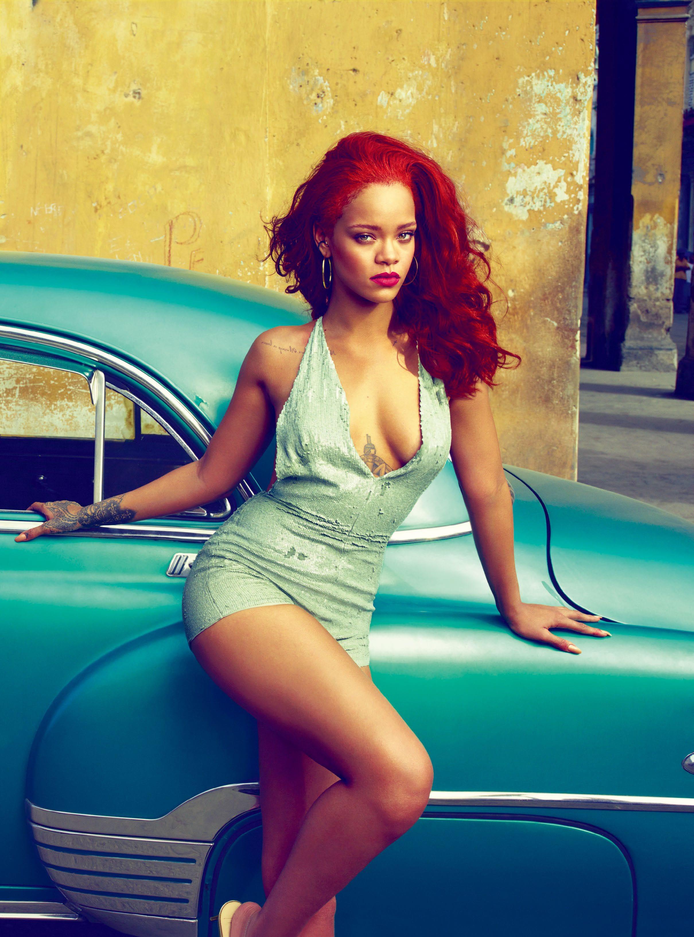Foto de Rihanna  número 86291
