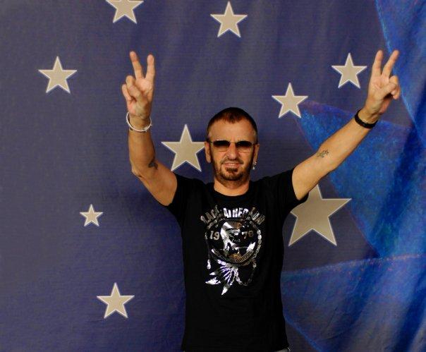 Foto de Ringo Starr  número 32701