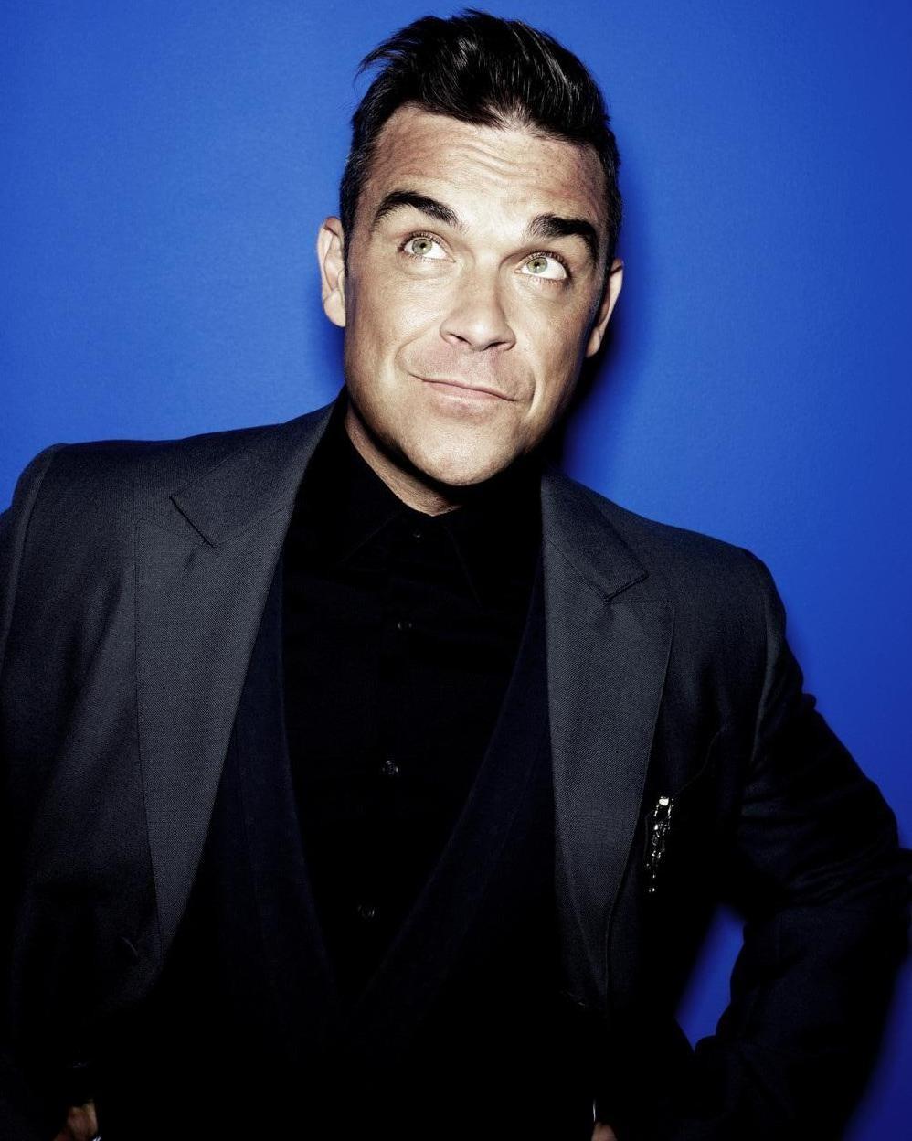 Foto de Robbie Williams  número 59830