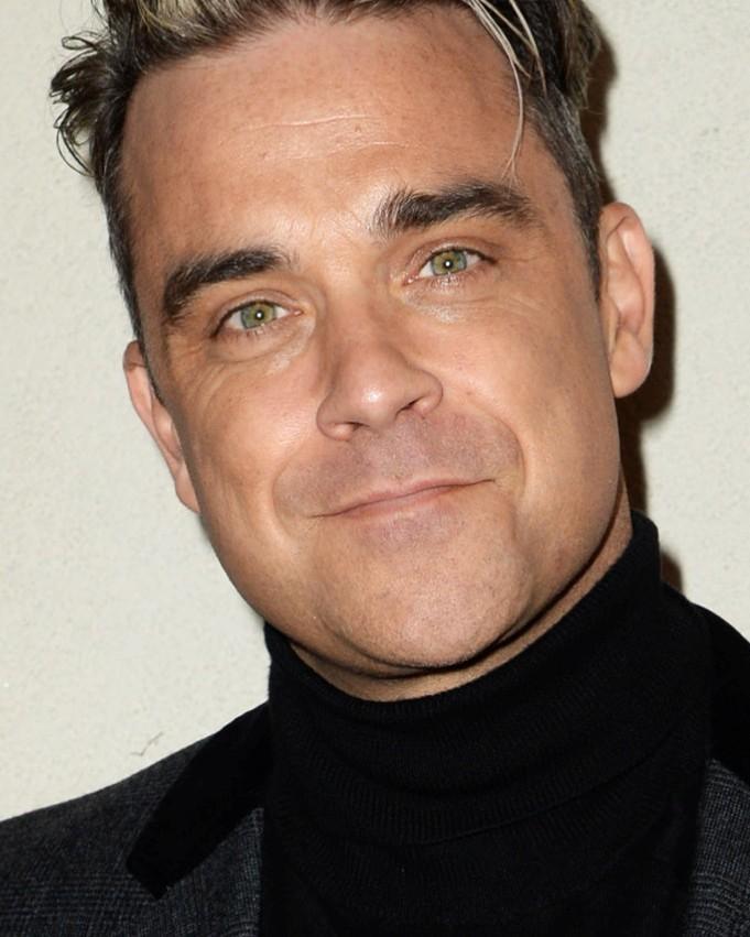 Foto de Robbie Williams  número 59831