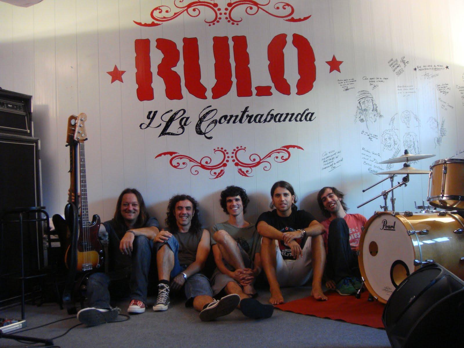 Foto de Rulo Y La Contrabanda  número 19278