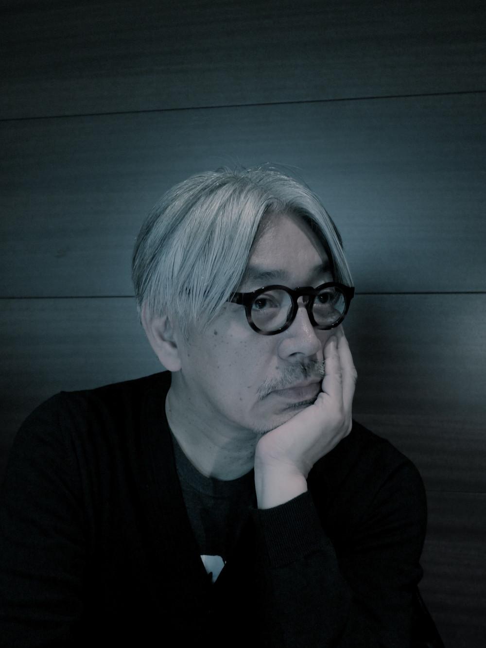 Foto de Ryuichi Sakamoto  número 71904