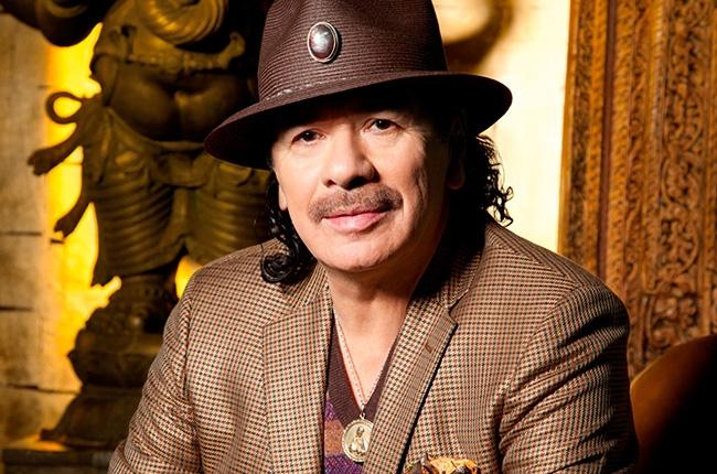 Foto de Santana  número 57230