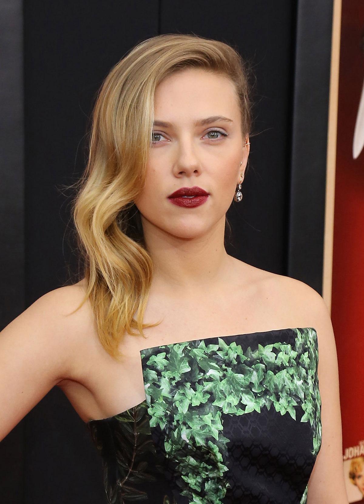 Foto de Scarlett Johansson  número 48163