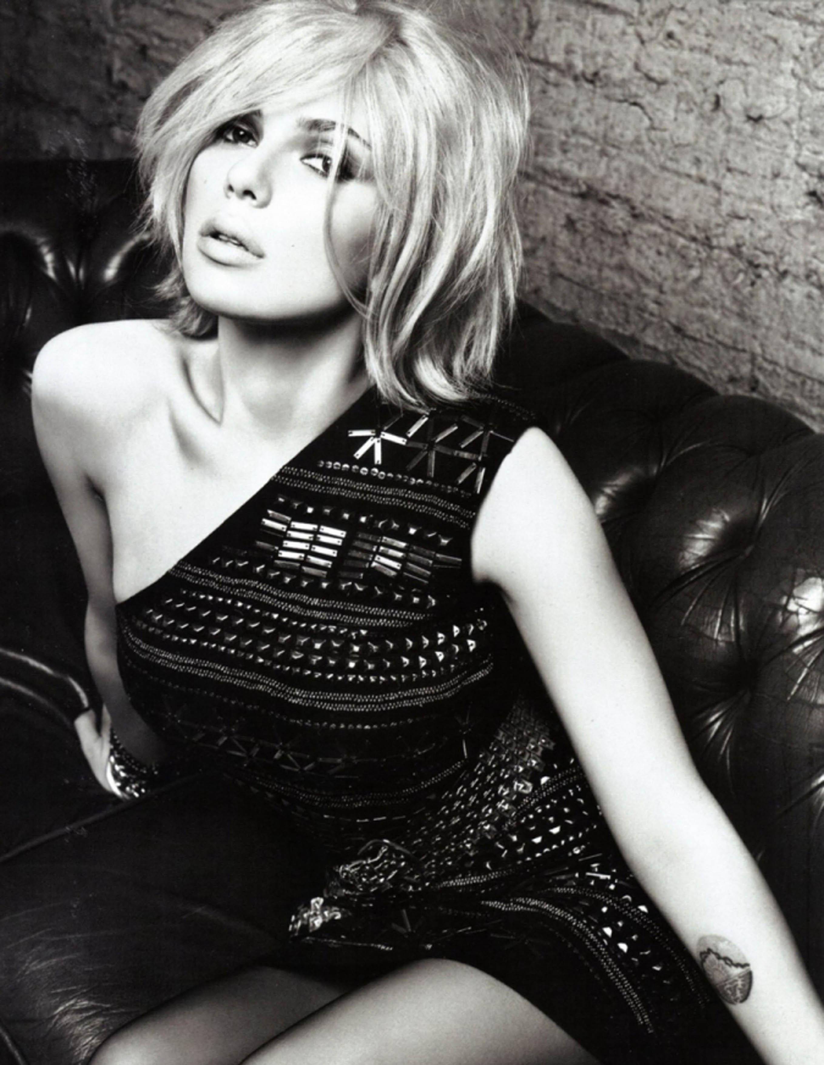 Foto de Scarlett Johansson  número 48164