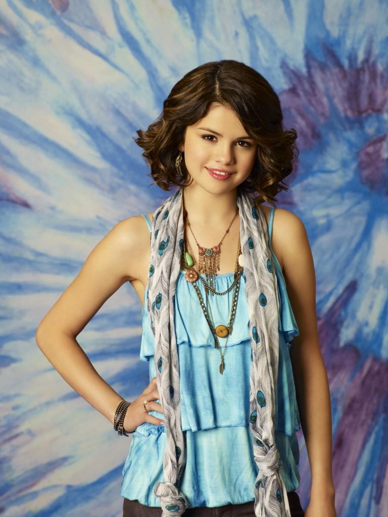 Foto de Selena Gomez & The Scene  número 15590
