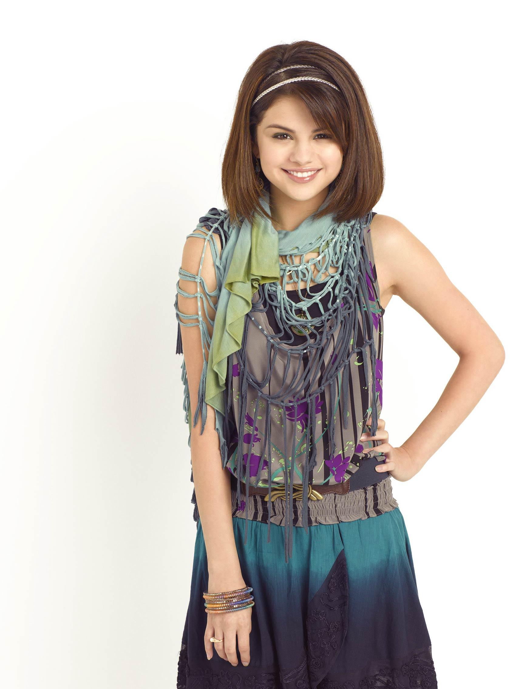 Foto de Selena Gomez & The Scene  número 15727