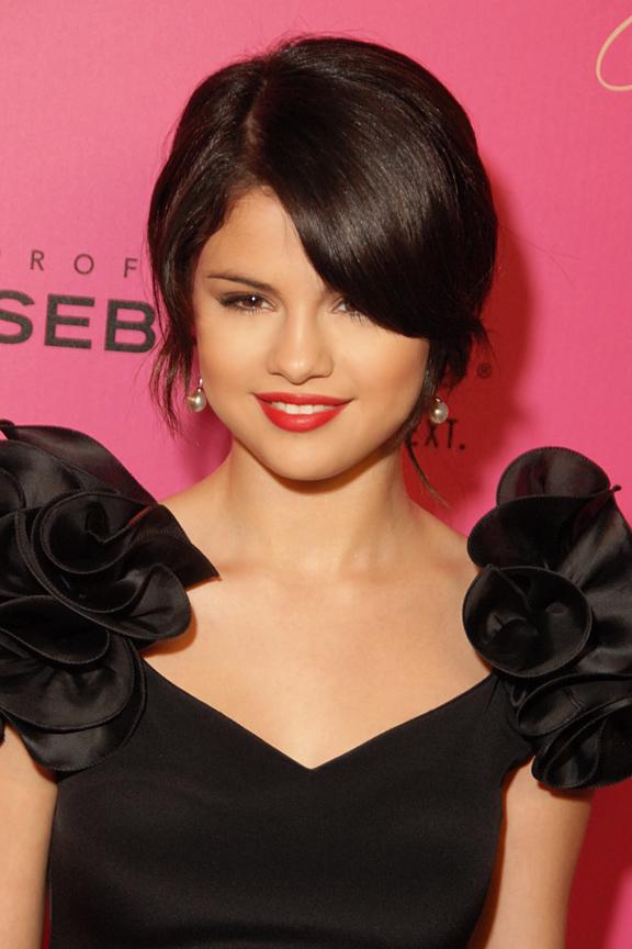 Foto de Selena Gomez & The Scene  número 17408