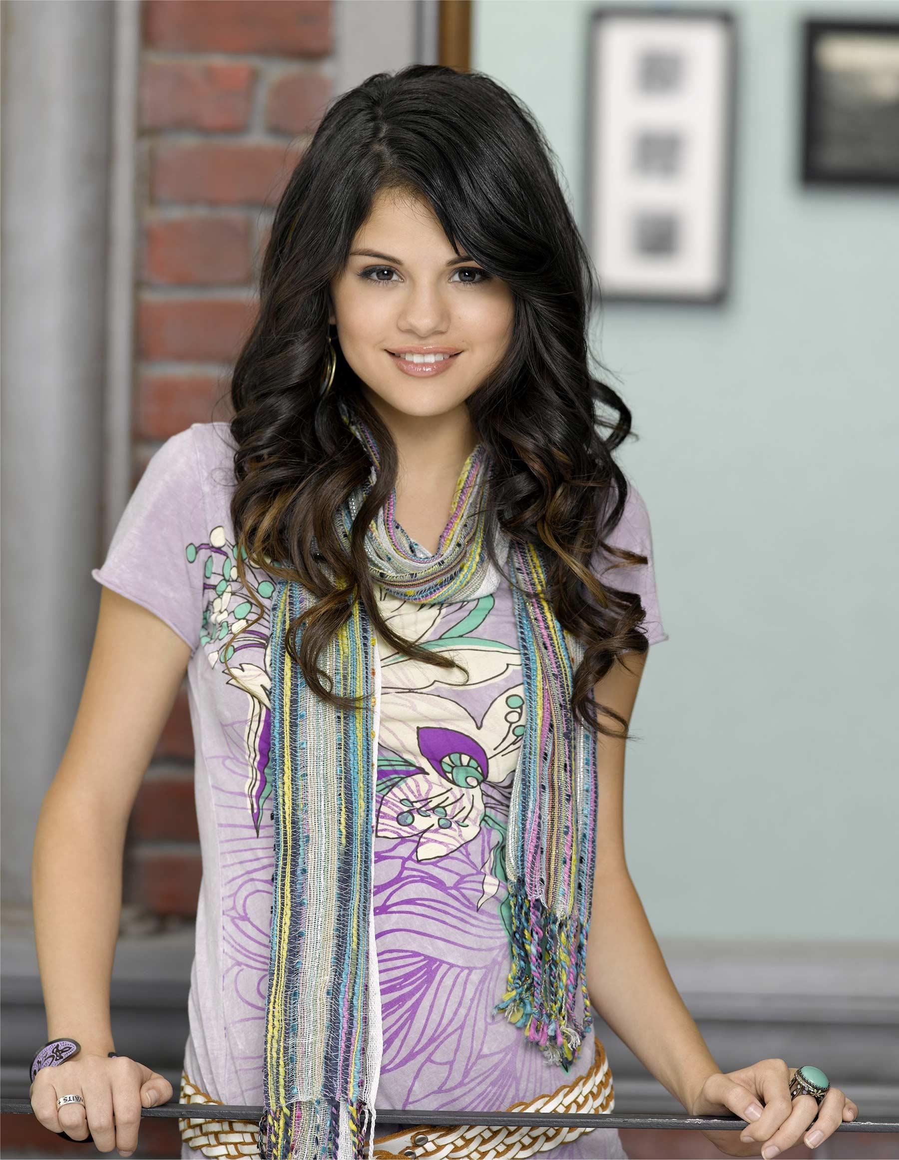 Foto de Selena Gomez & The Scene  número 17848