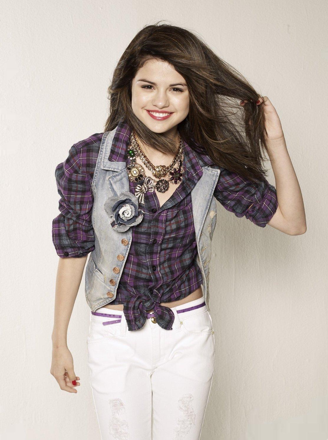 Foto de Selena Gomez & The Scene  número 20443