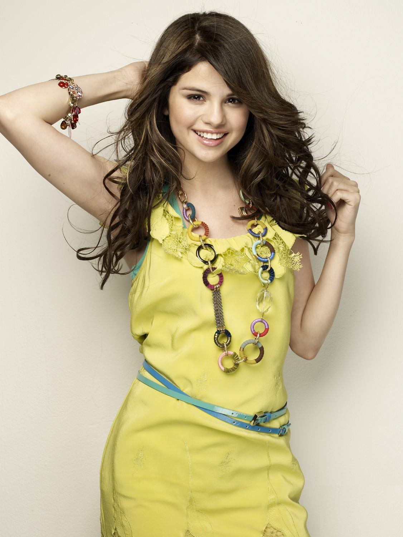 Foto de Selena Gomez & The Scene  número 21562
