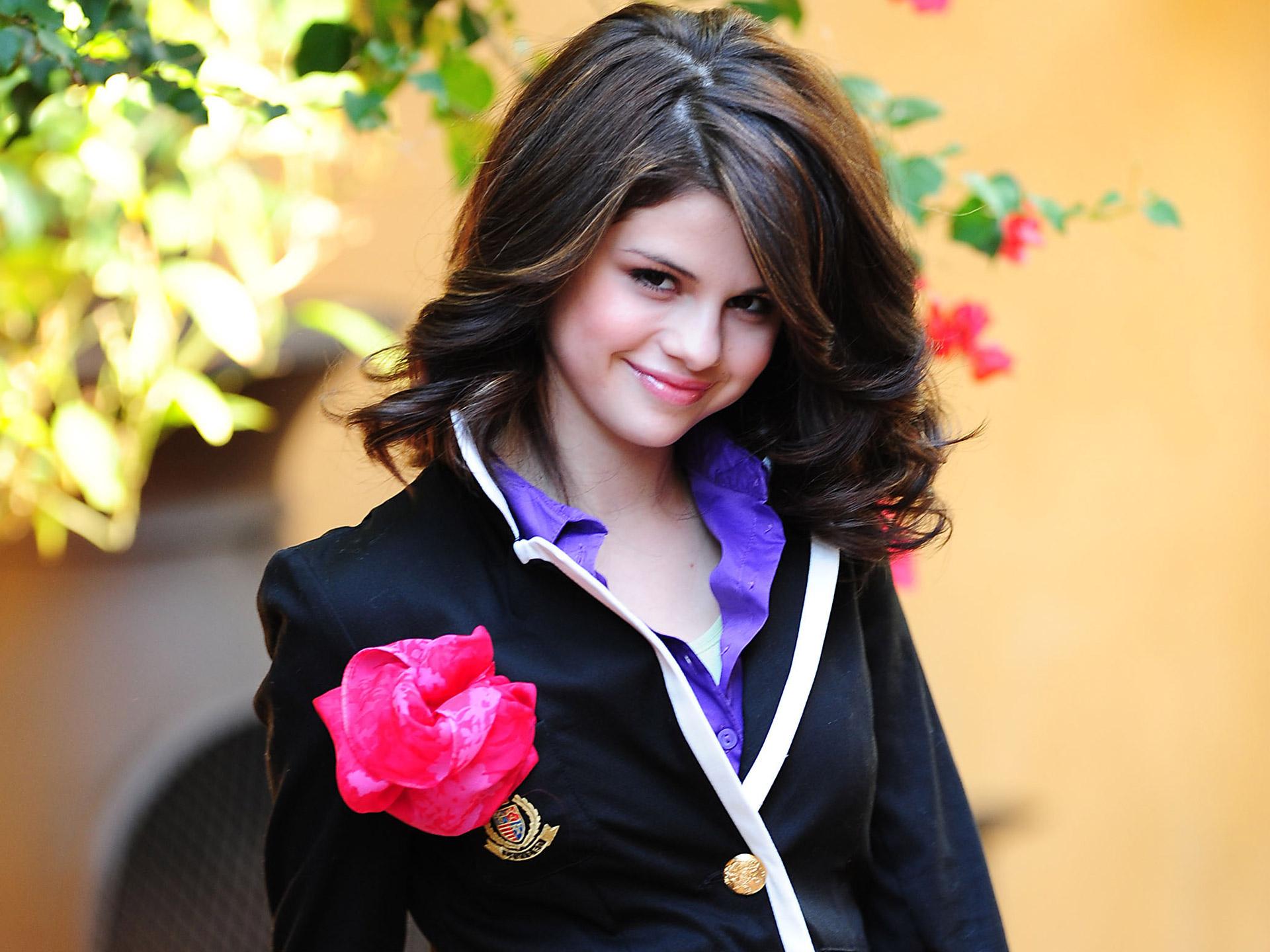 Foto de Selena Gomez & The Scene  número 22234