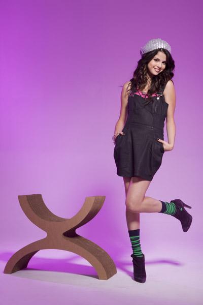 Foto de Selena Gomez & The Scene  número 22235