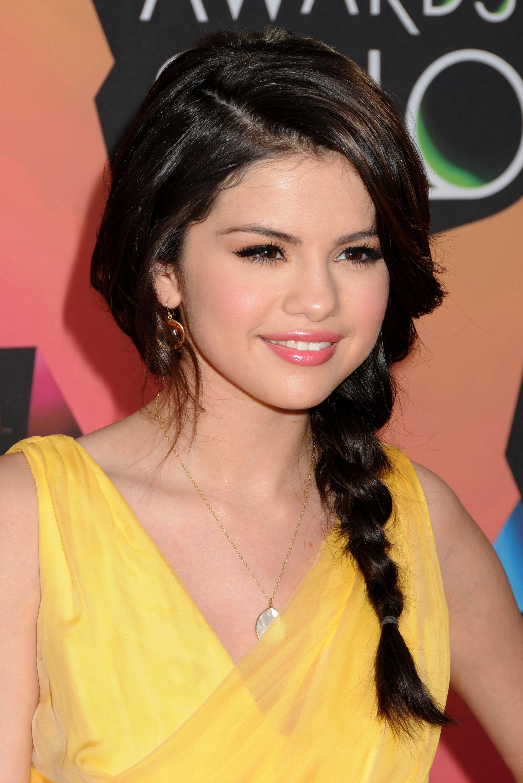 Selena Gomez.com