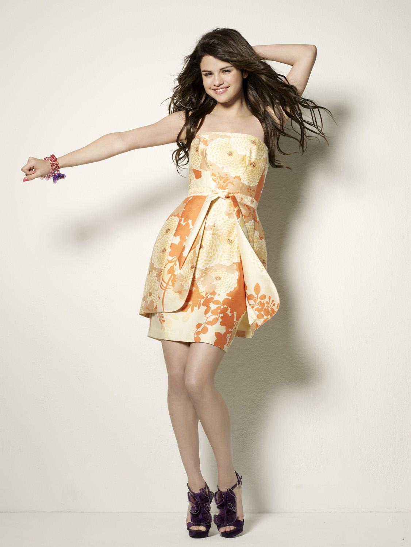 Foto de Selena Gomez & The Scene  número 25111