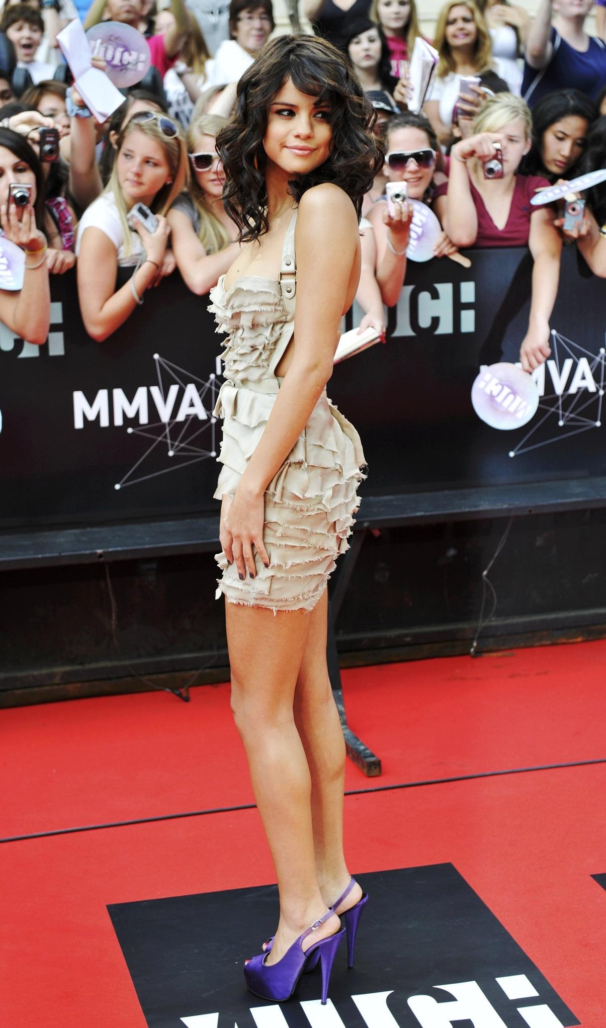 Foto de Selena Gomez & The Scene  número 26361