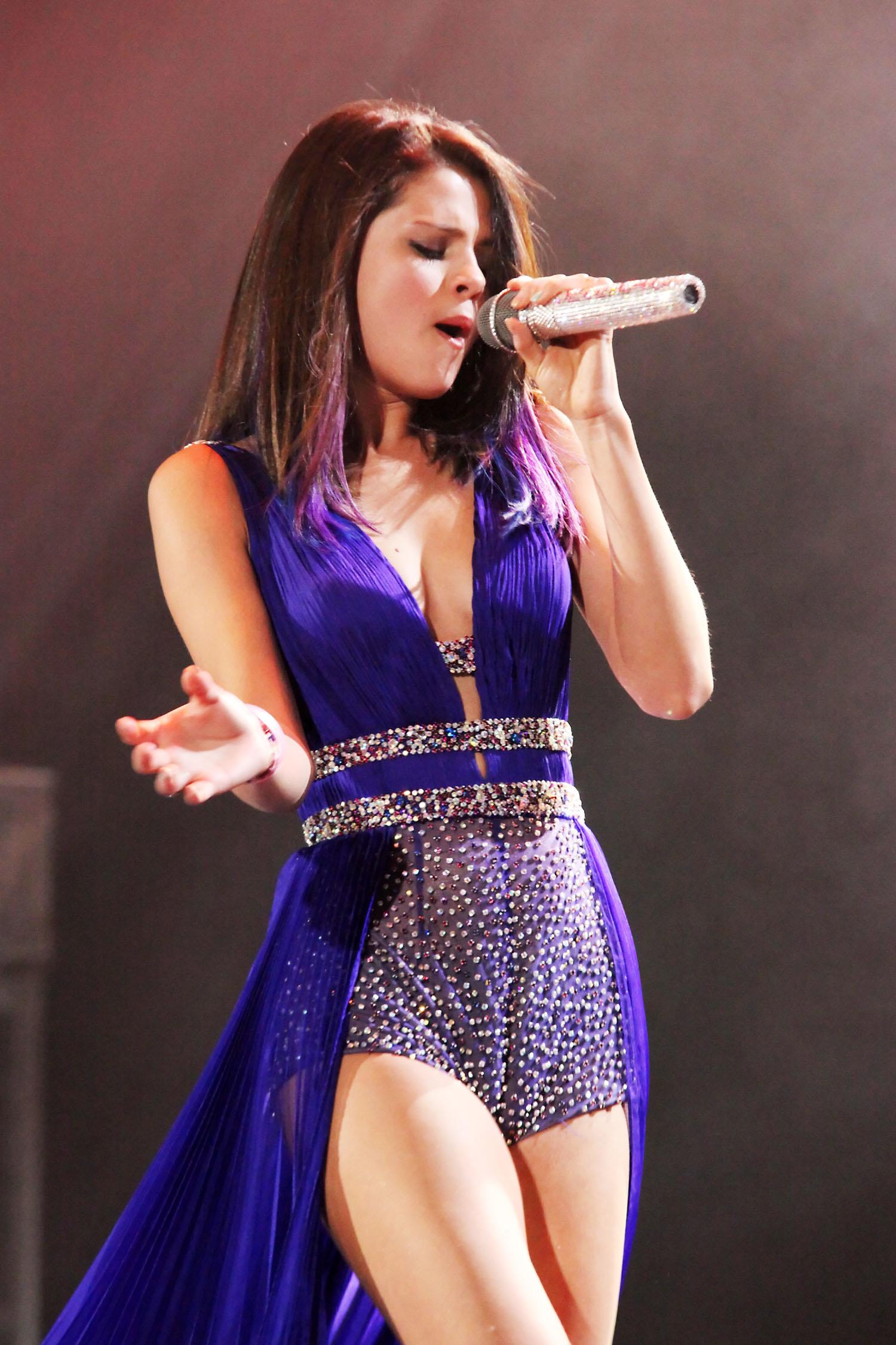 Foto de Selena Gomez & The Scene  número 35423
