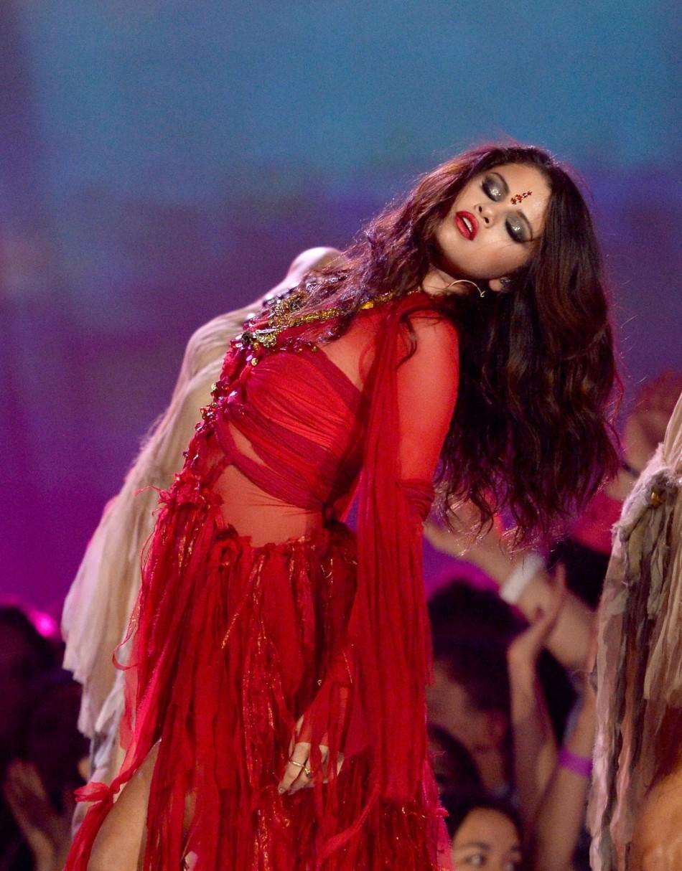 Foto de Selena Gomez & The Scene  número 44957