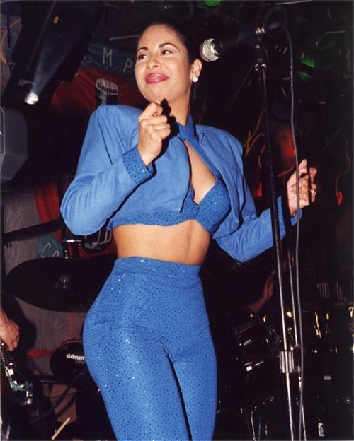 Foto de Selena  número 51212