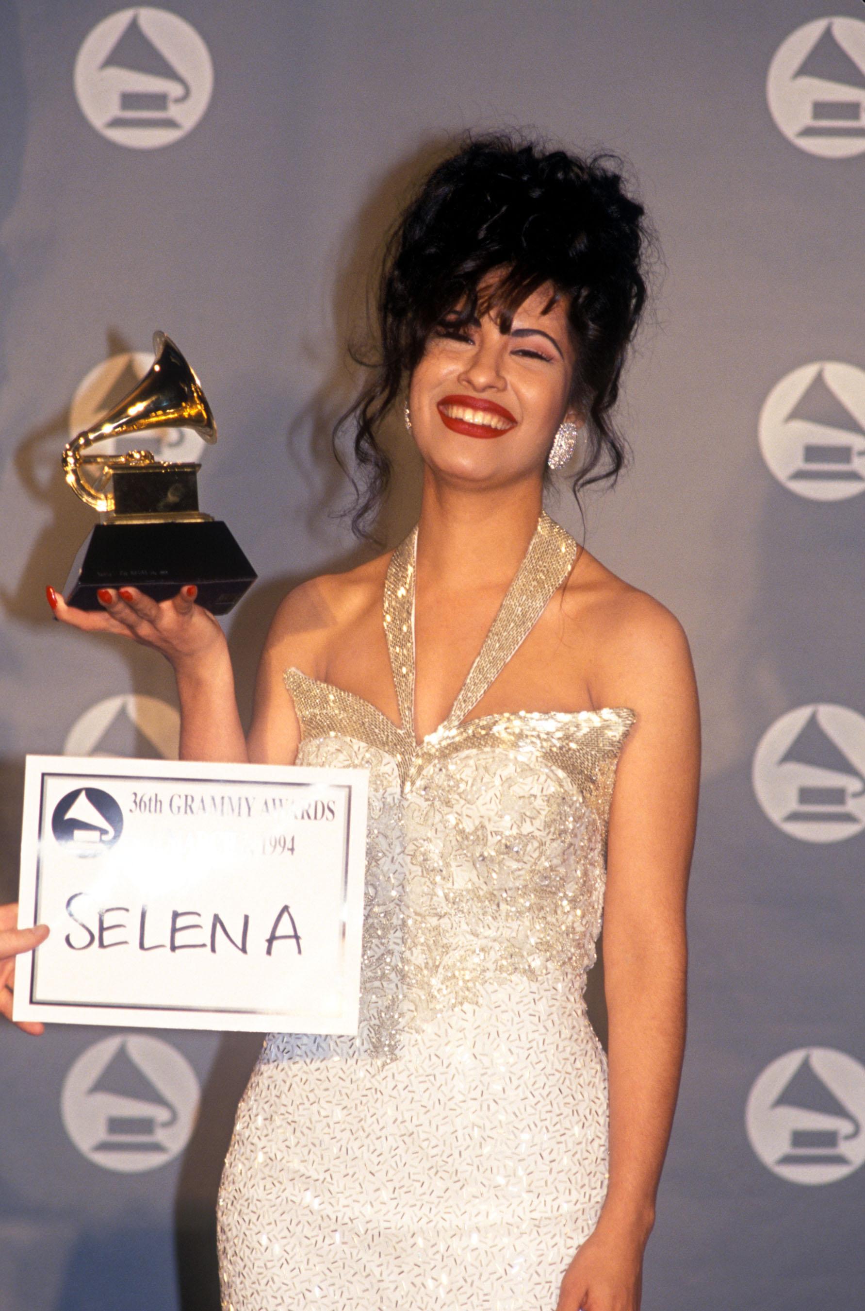 Foto de Selena  número 57323