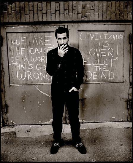 Foto de Serj Tankian  número 20158