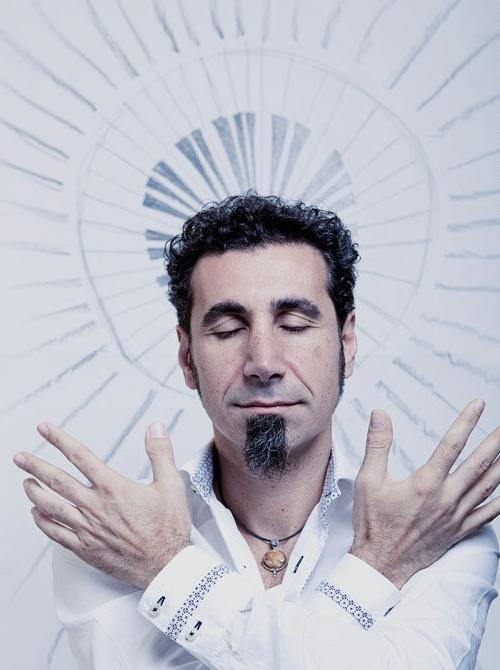 Foto de Serj Tankian  número 20967