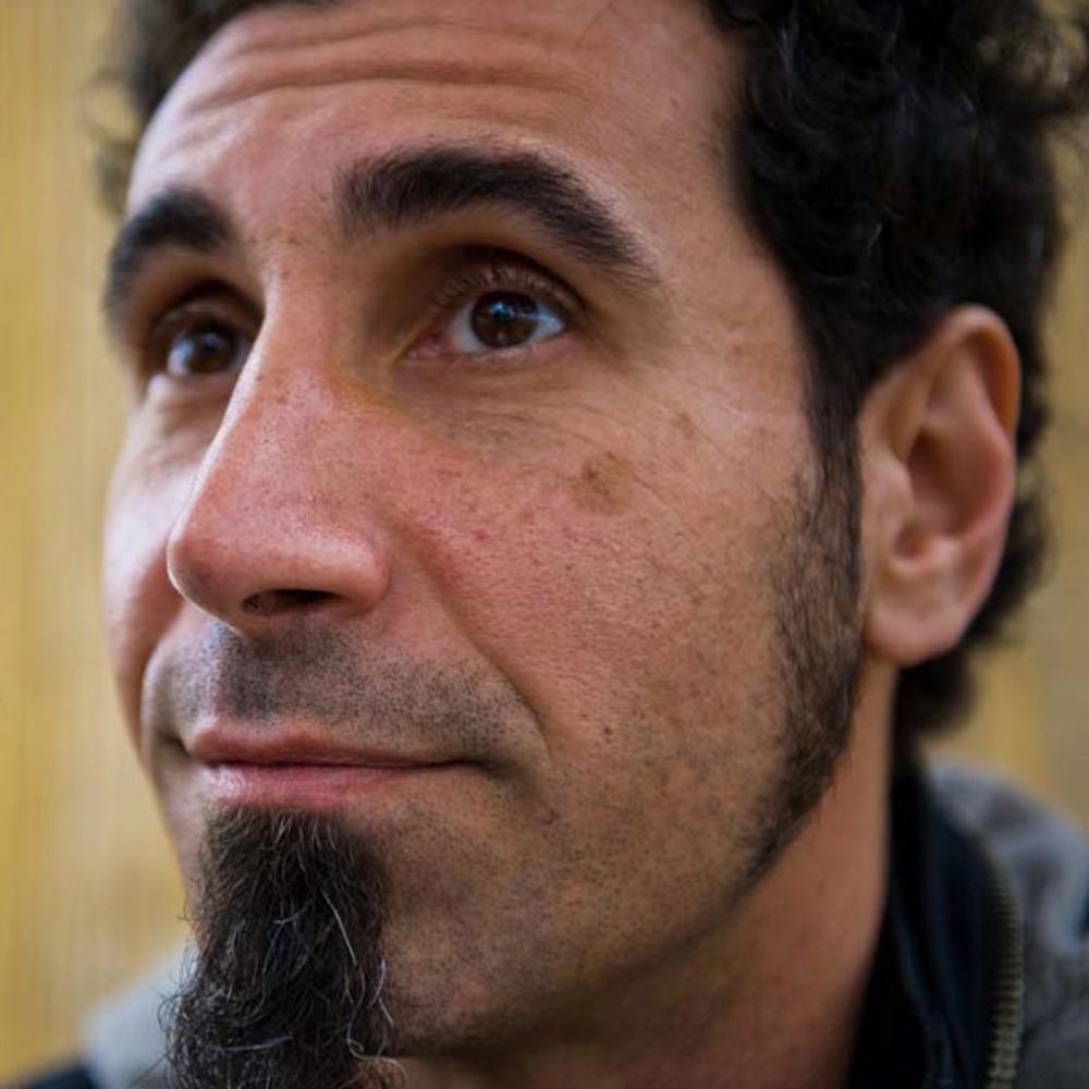 Foto de Serj Tankian  número 44624