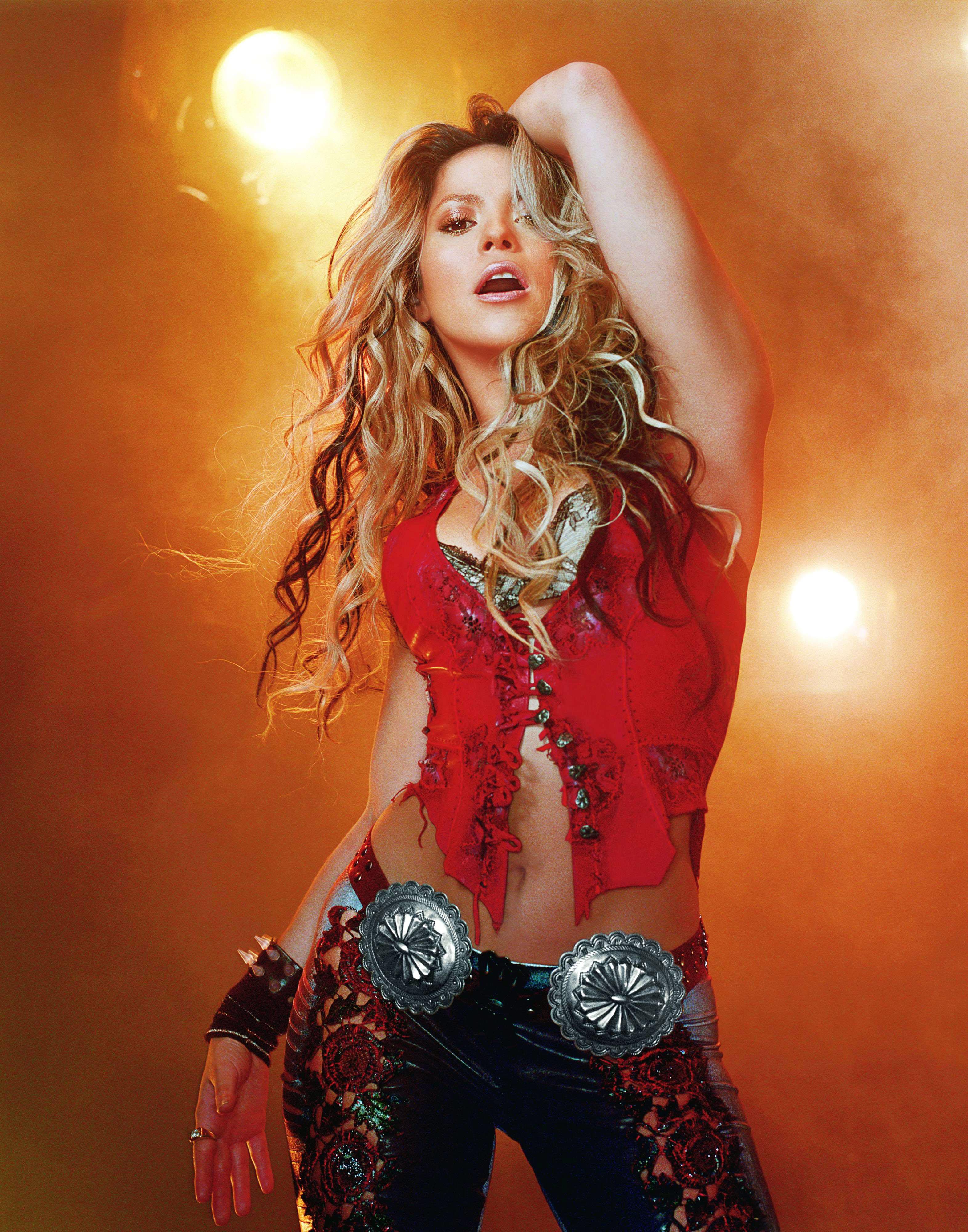 Foto De Shakira Número 23619