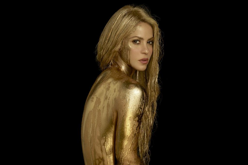 Foto de Shakira  número 86194