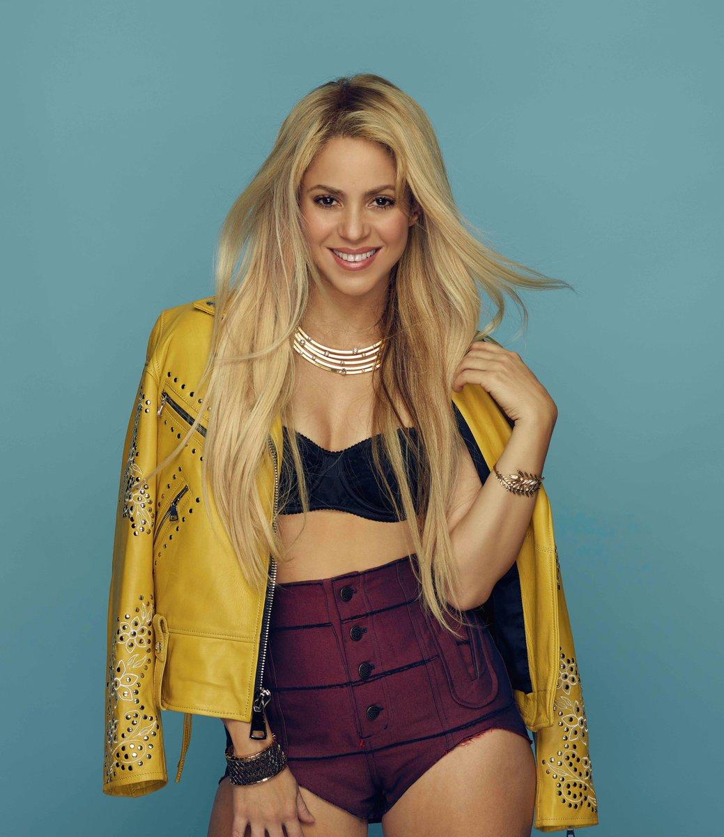 Foto de Shakira  número 87595