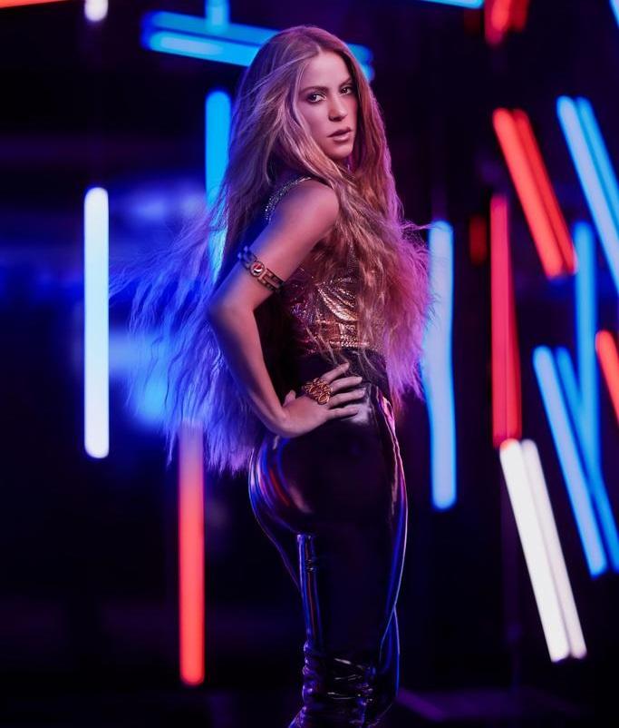 Foto de Shakira  número 91107