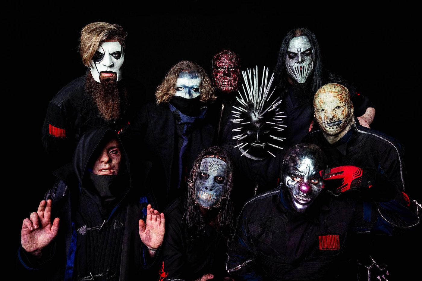 Foto de Slipknot  número 90046