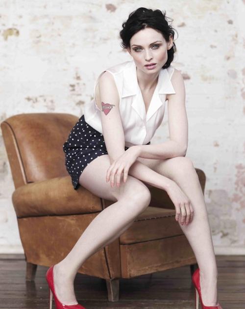 Foto de Sophie Ellis-Bextor  número 17434