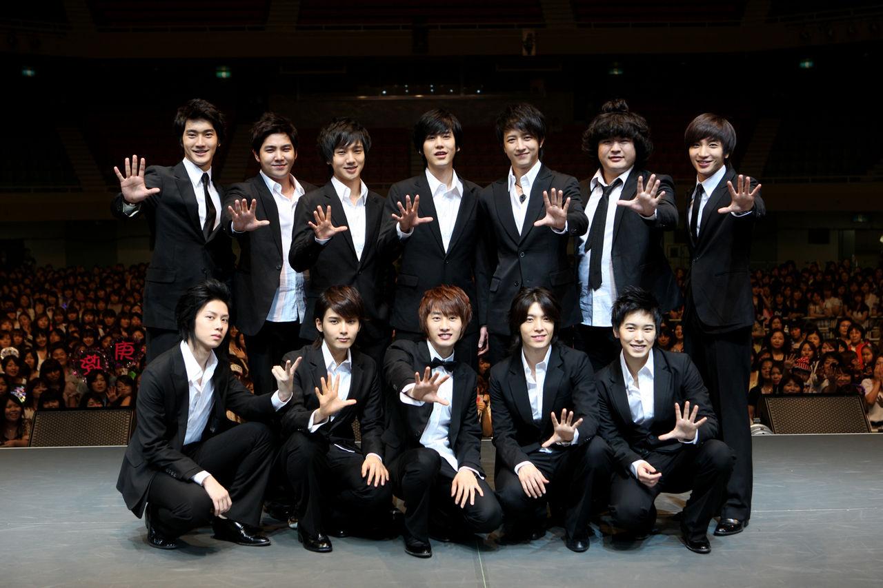 Foto de Super Junior  número 39677