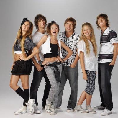 Foto de Teen Angels  número 11524