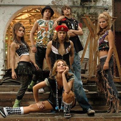 Foto de Teen Angels  número 4710