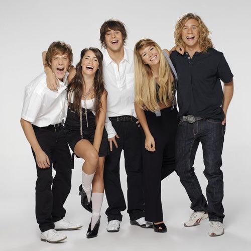 Foto de Teen Angels  número 7144