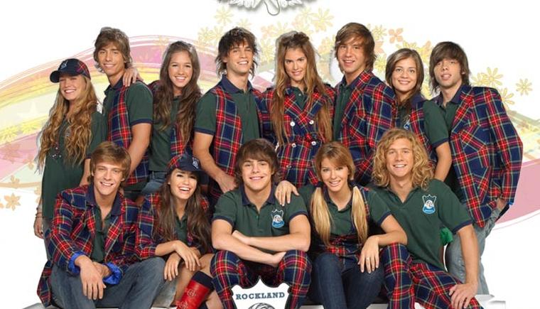 Foto de Teen Angels  número 7649