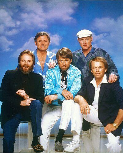 Foto de The Beach Boys  número 45441