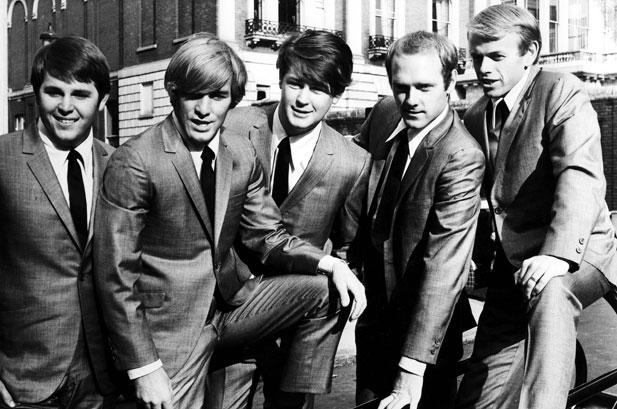 Foto de The Beach Boys  número 45446