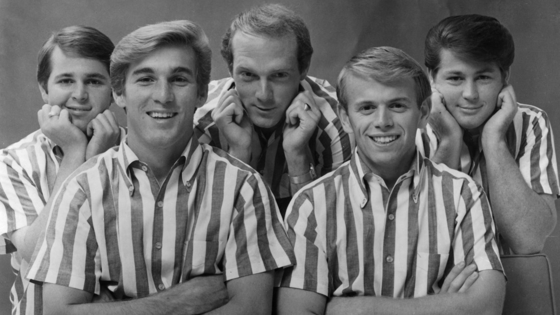 Foto de The Beach Boys  número 53470