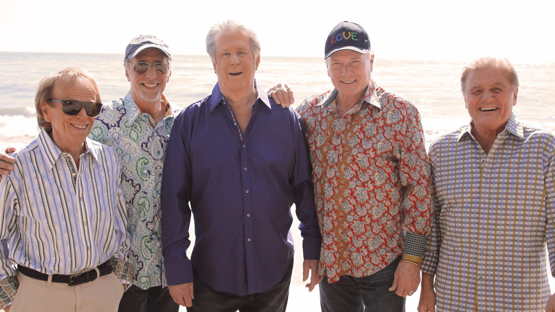 Foto de The Beach Boys  número 53471
