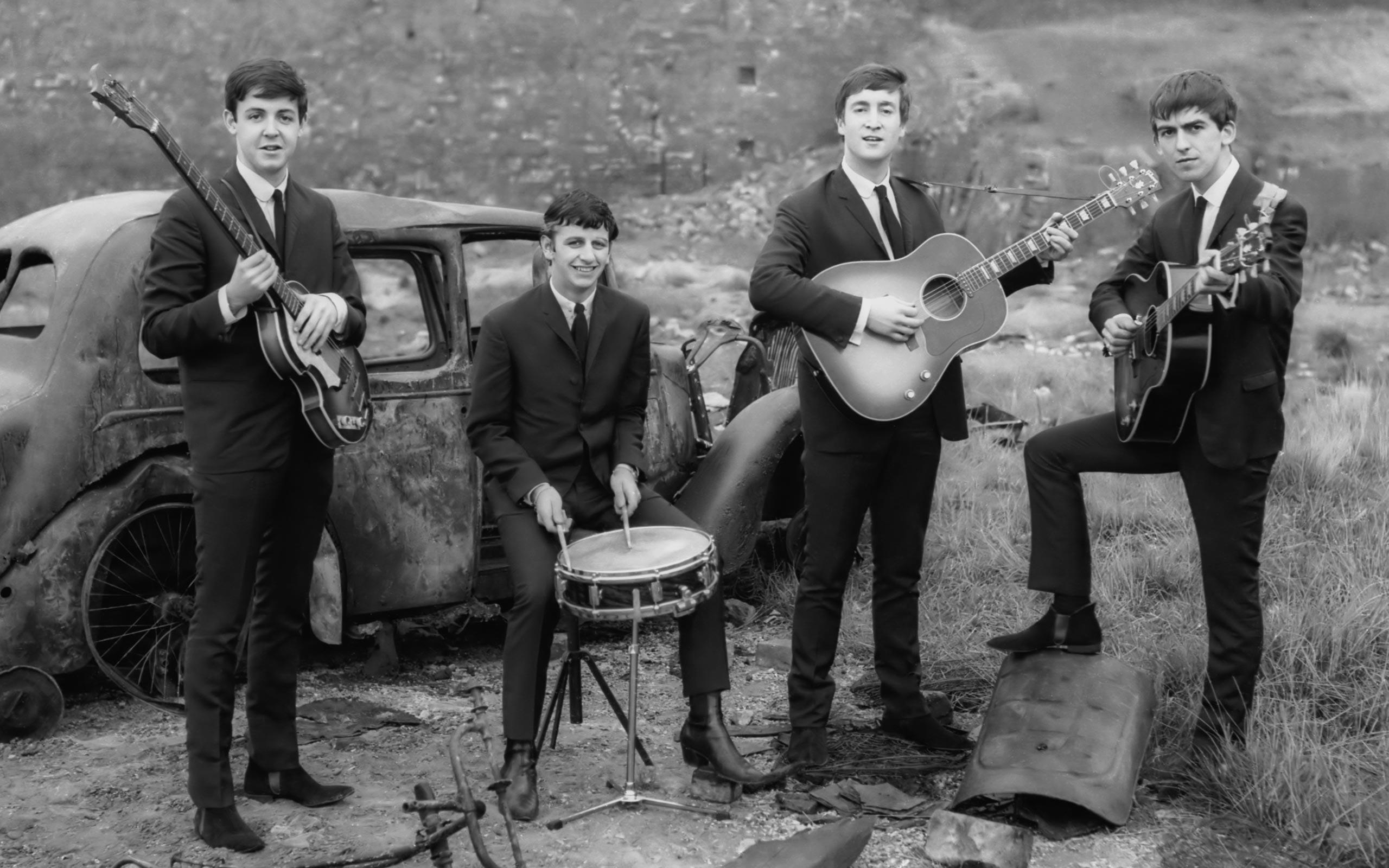 Foto de The Beatles  número 31471
