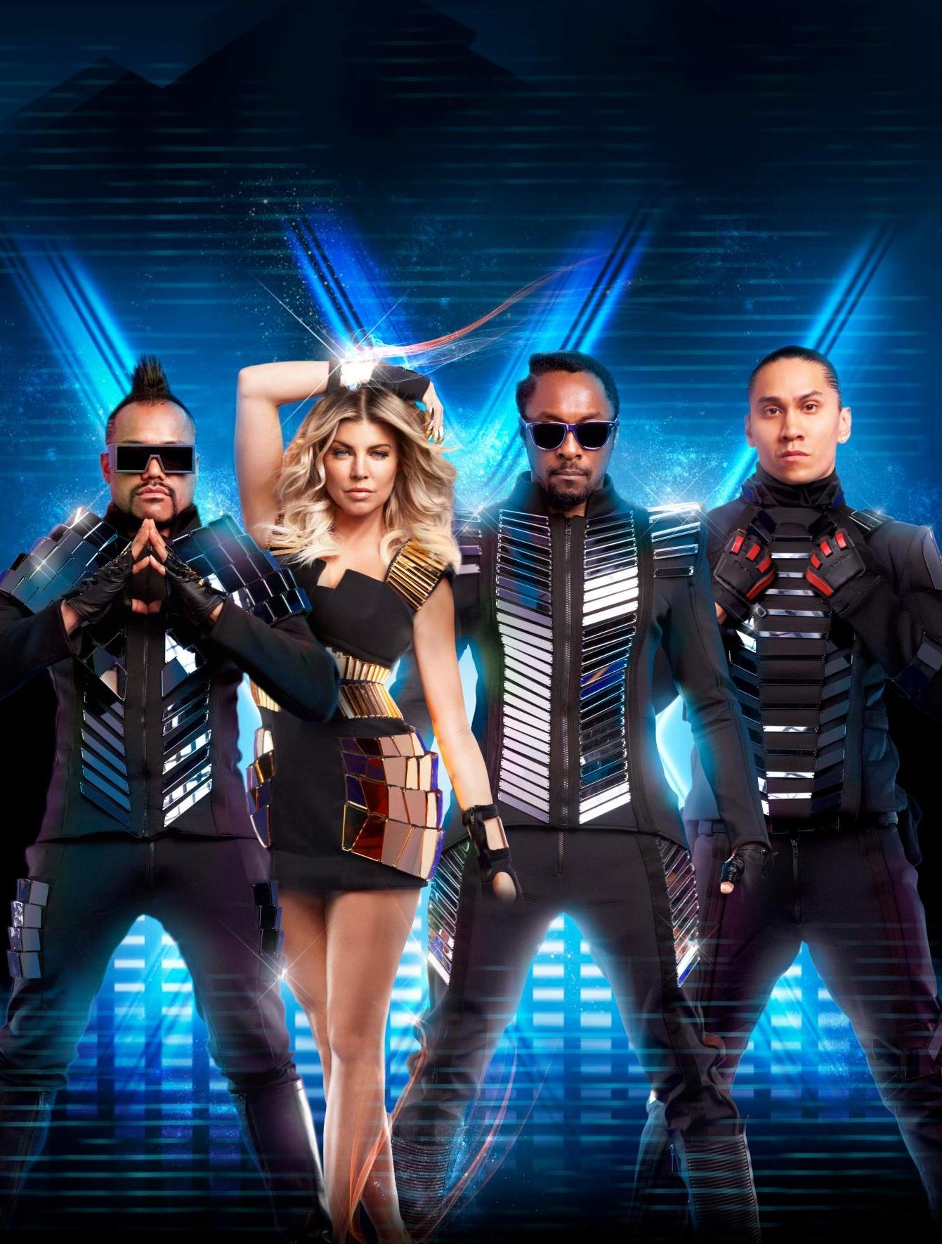 Foto de The Black Eyed Peas  número 29938