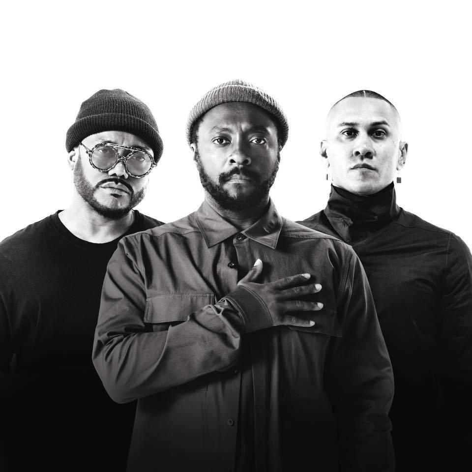 Foto de The Black Eyed Peas  número 88934