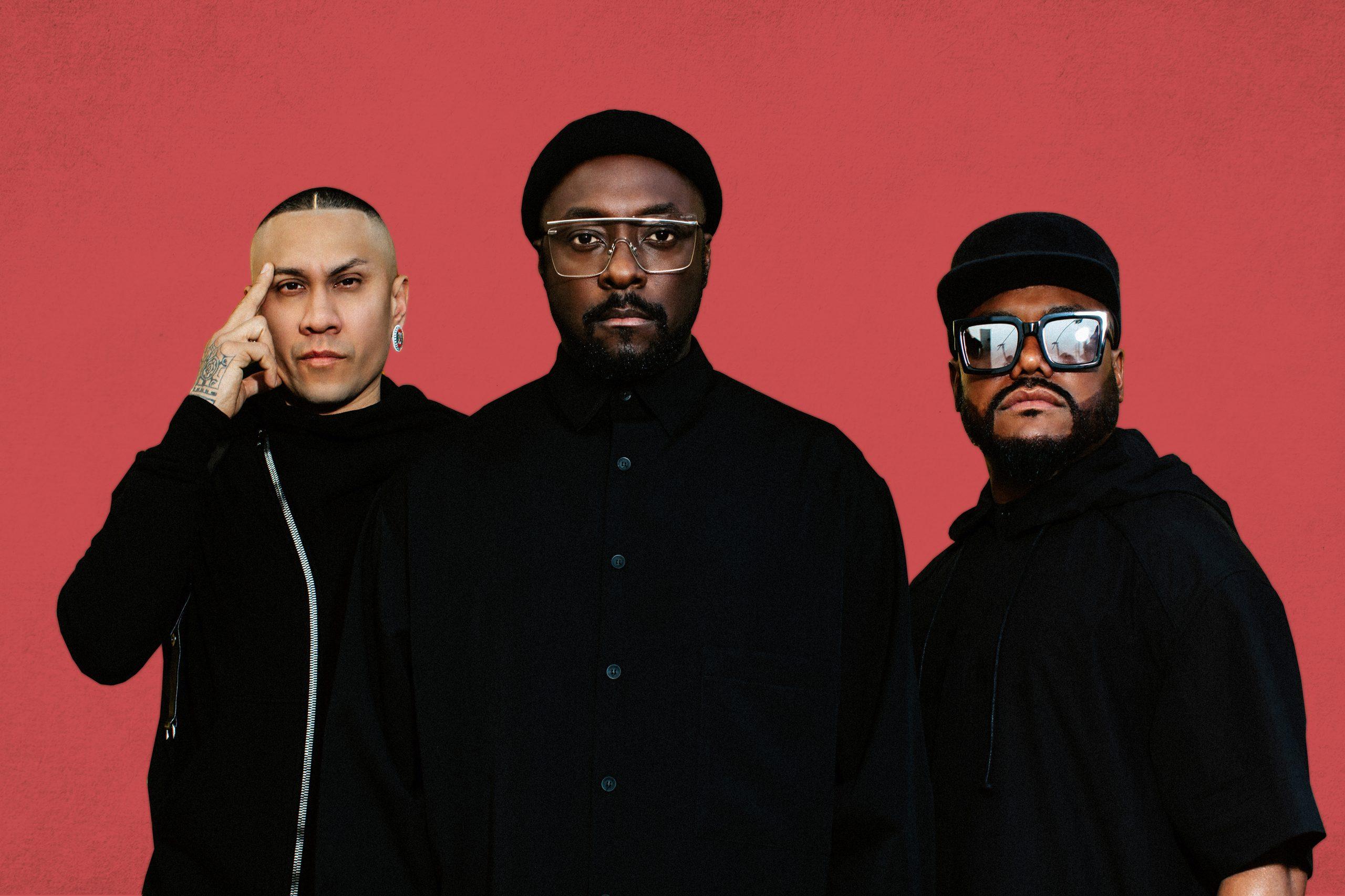 Foto de The Black Eyed Peas  número 92170