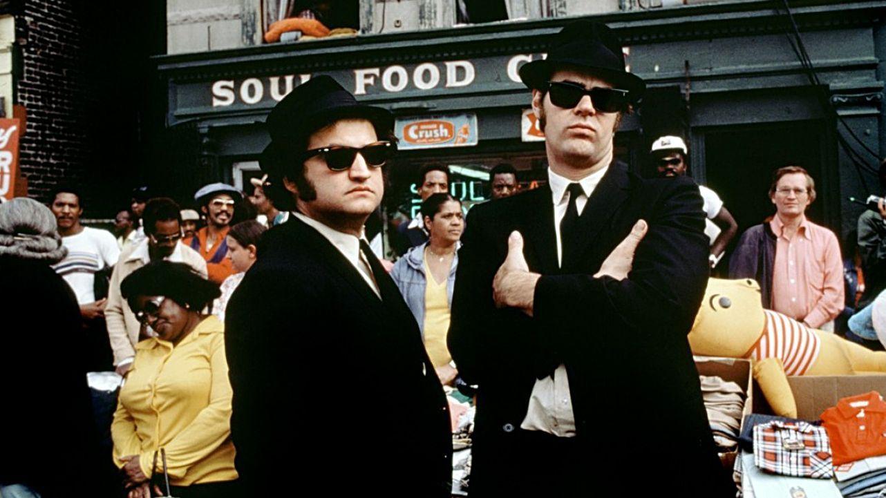 Foto de The Blues Brothers  número 33111