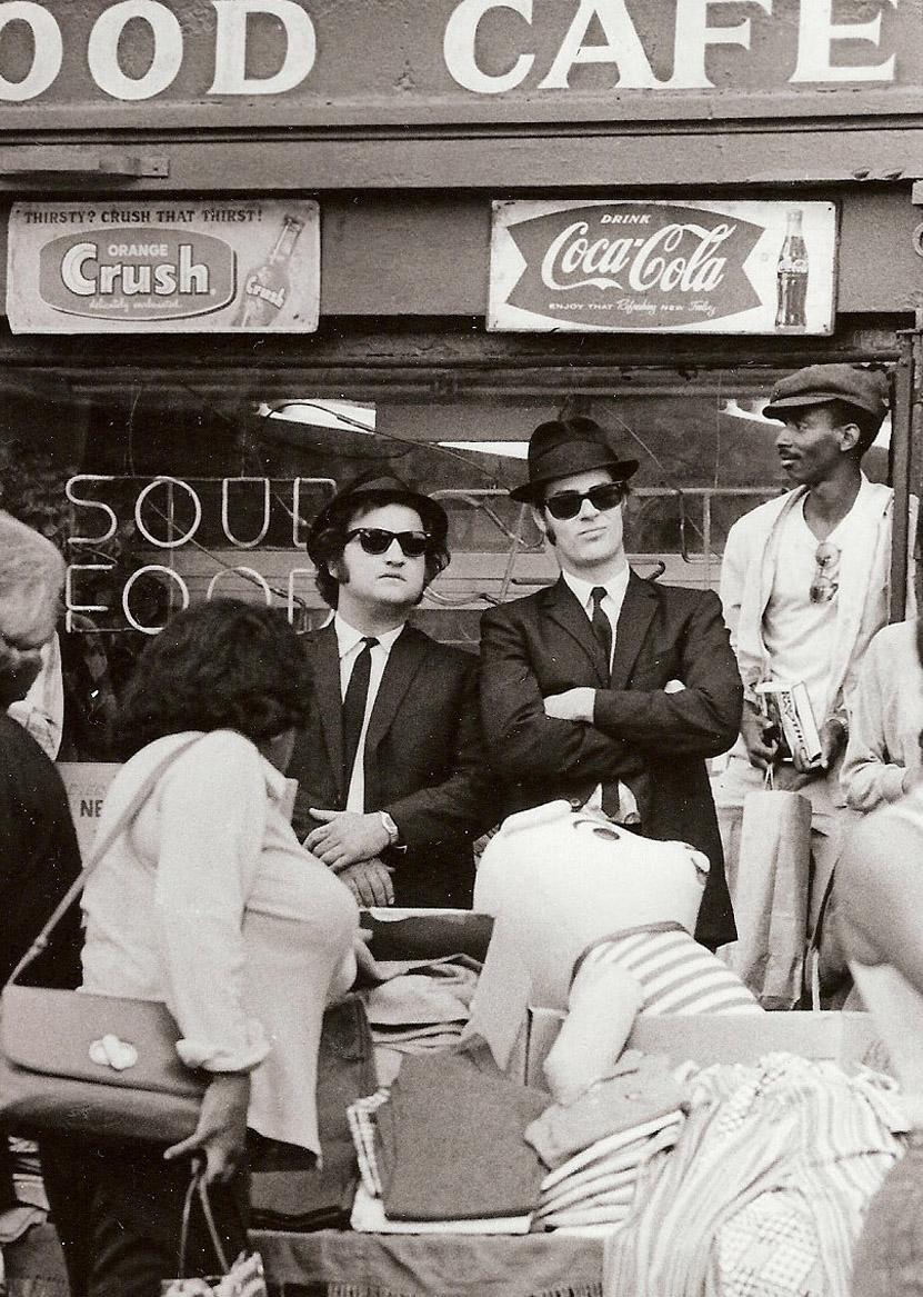 Foto de The Blues Brothers  número 33112